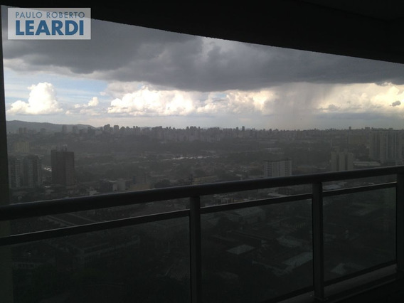 Apartamento Bom Retiro - São Paulo - Ref: 525504