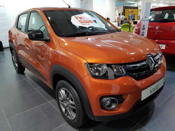 Renault Kwid 1.0 Iconic - Venta En Cuarentena Chaco