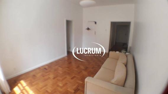 Apartamento Com 3 Quartos À Venda, 97 M² - Copacabana - Rio De Janeiro/rj - Ap1660