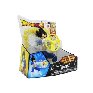Dragon Ball Z Super Vegeta Lanza Y Gira 35870