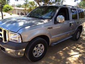 Ford F-250 4,0