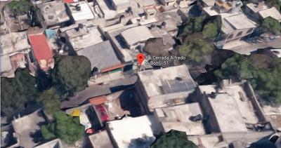¡gran Oportunidad, Casa En Remate! Tlalpan, Cdmx