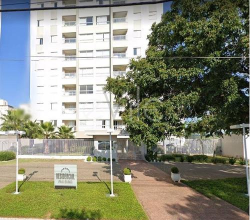 Apartamento À Venda Em Vila Brandina - Ap008764