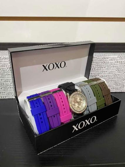 Bonito Reloj Xoxo Para Dama