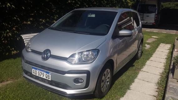 Volkswagen Up! Move Up 3 Puertas, Mod 2018