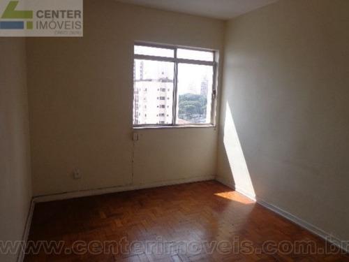 Imagem 1 de 15 de Apartamento - Mirandopolis - Ref: 4487 - L-80112