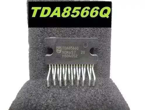 5 Ci De Audio Tda8566 7003917 Pin Sip 2 X 40w
