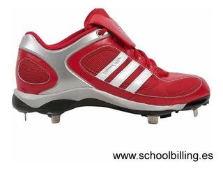 Tenis adidas Para Béisbol # 12 Mex # 14 Us