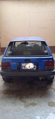 Suzuki Forsa 1 1.0