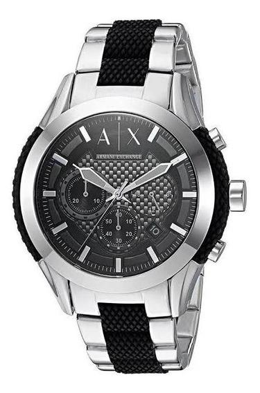 Oferta Reloj Para Caballero Armani Exchange Ax1214