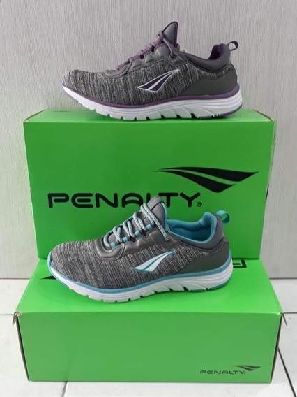 Zapatillas Penalty Original! Running!!! Ultra Liviana!