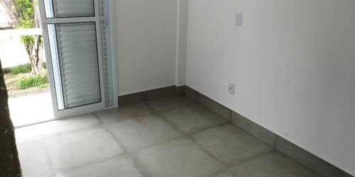 Apartamento Com 2 Dormitórios À Venda, 44 M² Por R$ 325.000,00 - Vila Alpina - Santo André/sp - Ap5942