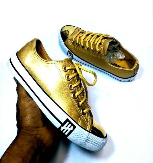 Zapatos Canvas, Tipo Converse Adultos!!