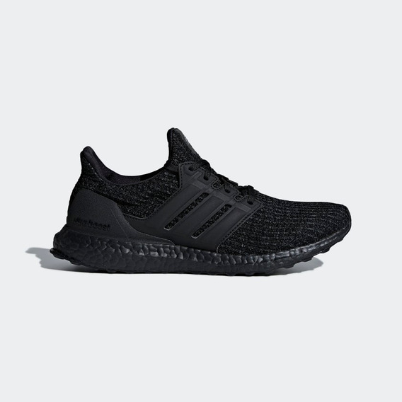 Tênis adidas Ultraboost 4.0 Triple Black