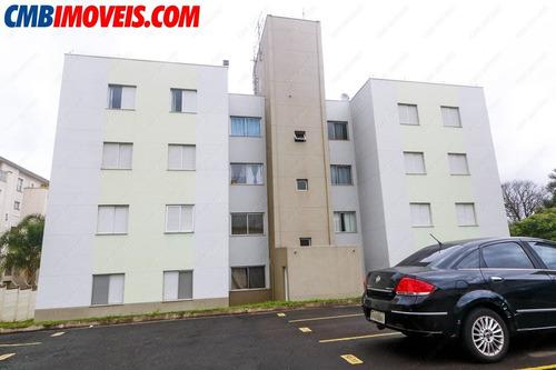 Imagem 1 de 20 de Apartamento Para Venda 2 Dormitórios No Jardim Das Oliveiras Em Campinas - Ap22335 - Ap22335 - 69750020
