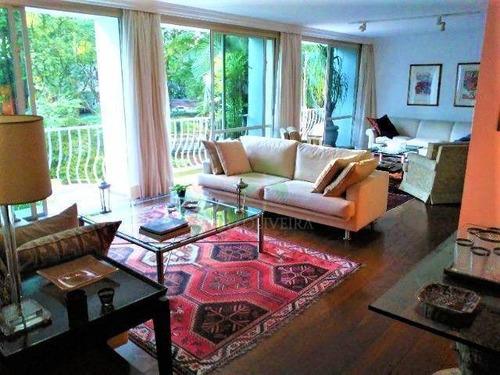 Imagem 1 de 20 de Apartamento Alto Padrão - Ap2083