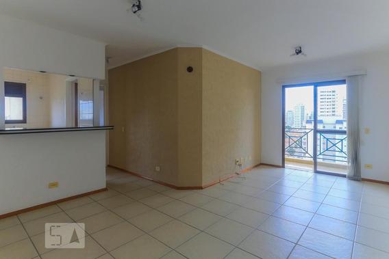 Apartamento No 15º Andar Com 2 Dormitórios E 2 Garagens - Id: 892962477 - 262477