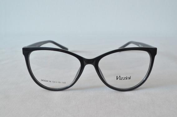 Armazon Moda Gafas Anteojos Tendencia Marcos P/lentes Unisex