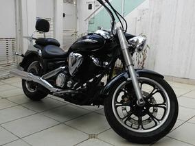 Yamaha Xvs 950 A