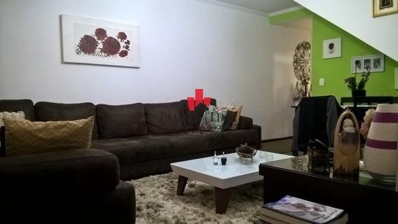 Sobrado Com 3 Dormitórios Sendo 1 Suíte Com Hidromassagem E 2 Vagas Na Vila Buenos Aires - Pe28831
