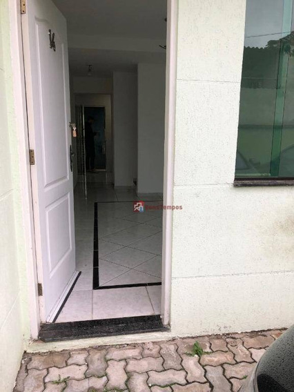 Sobrado Para Alugar, 50 M² Por R$ 1.500,00/mês - Vila Ré - São Paulo/sp - So2720