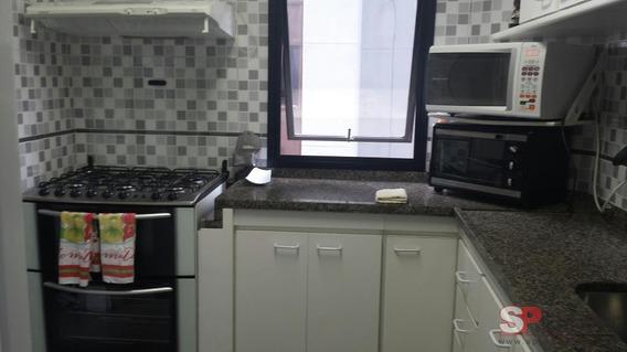 Apartamento Para Venda Por R$900.000,00 - Vila Suzana, São Paulo / Sp - Bdi20843