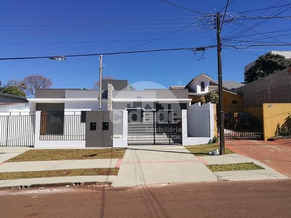 Casa Residencial Para Venda - 98291.001
