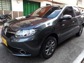 Renault Logan Night & Day Mejorado Implecable