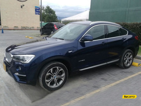 Bmw X4 Xdrive 2.0d M Edition
