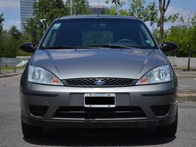 Ford Focus 1.6 Edge 5 Puertas Mod. 2008