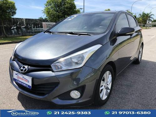 Hyundai Hb20 1.6 Prem
