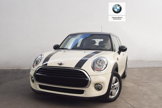 Mini Cooper Salt L3/1.5/t Aut