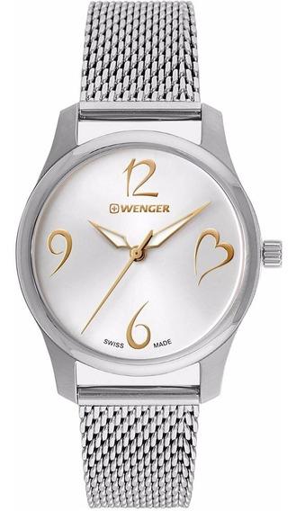 Reloj Wenger City Very Lady 011421109 Tienda Oficial Wenger