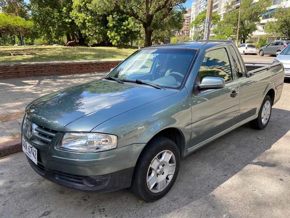 Volkswagen Saveiro 1.6 Año 2008