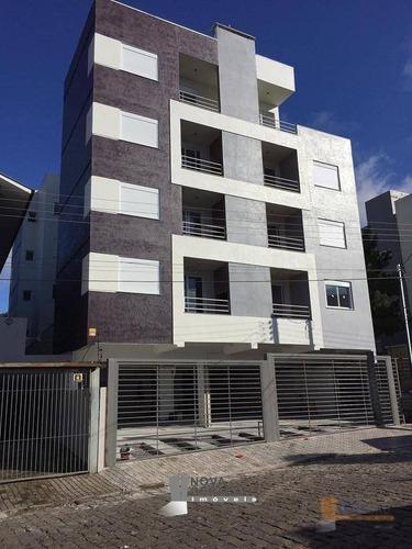 Apartamento Com 2 Dormitórios À Venda, 65 M² Por R$ 165.000,00 - Morada Dos Alpes I - Caxias Do Sul/rs - Ap0302