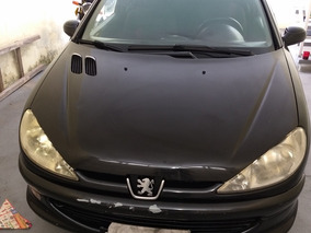 Peugeot Peugeot Rallye 2006 Hahat