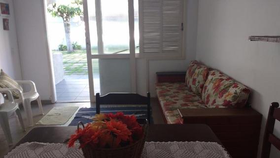 Apartamento Térreo Peró Cabo Frio Condomínio Próximo Shoppin - 286