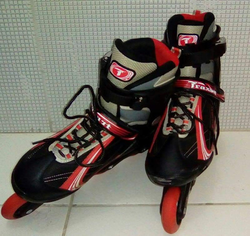 Patins In Line Traxart