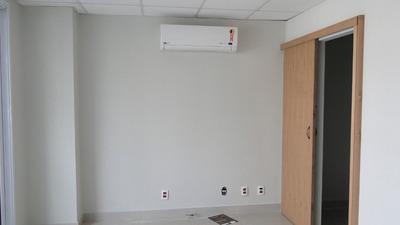 Sala Comercial/locação - Vila Andrade (ansalo220013)