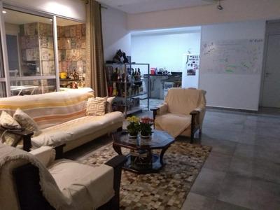 Apartamento Com 3 Dormitórios À Venda, 116 M² Por R$ 750.000 - Jardim Santa Mena - Guarulhos/sp - Ap4939