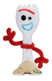 Forky Peluche Felpa 17cm Toy Story