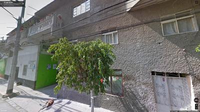 Edificio De Remate Con 12 Viviendas, A Solo 5min. De Polanco