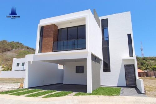 Hermosa Casa Con Alberca, Riviera Veracruzana, Roof Garden