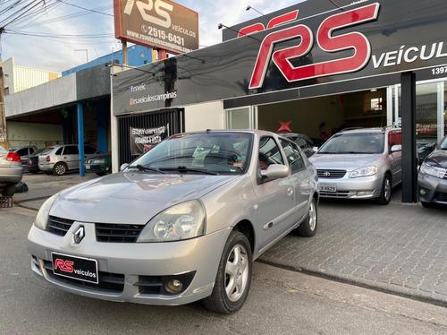 Imagem 1 de 12 de  Renault Clio Sedan Privilége 1.6 16v (flex)
