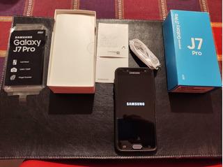 Celular Samsung J7 Pro 16gb Duos