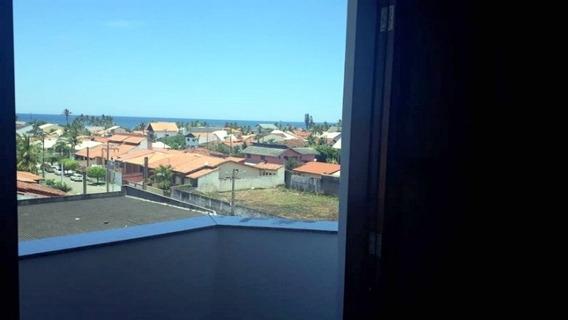 Apartamento Em Oásis, Peruíbe/sp De 111m² 2 Quartos À Venda Por R$ 290.000,00 - Ap138962