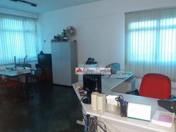 Sala Para Alugar, 25 M² Por R$ 750,00/mês - Vila Yara - Osasco/sp - Sa0197