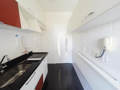 Apartamento Residencial À Venda, Vila Guilhermina, São Paulo. - Codigo: Ap2784 - Ap2784