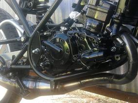 Kawasaki Ar 80 Proyecto Sin Terminar