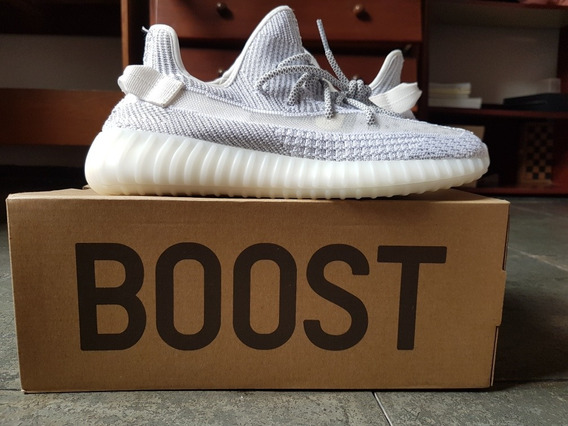 Yeezy Boost 350 V2 Static Refletive 3m